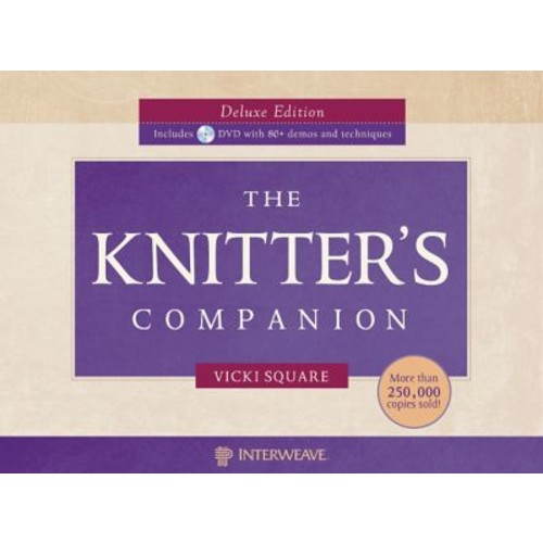 Knitter's Companion Deluxe Edition
