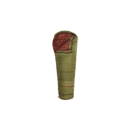 Kelty Big Dipper 30 Junior Boys Sleeping Bag Synthetic 35416218SR, Insulation: Cloudloft, Bag Shape: Mummy w/ Free Shipping