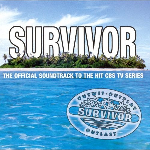 Survivor [Original Television Soundtrack] [CD]