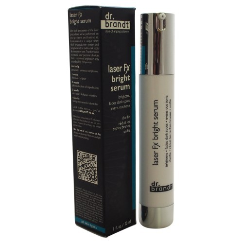 Dr. Brandt Skincare Laser FX Bright Serum