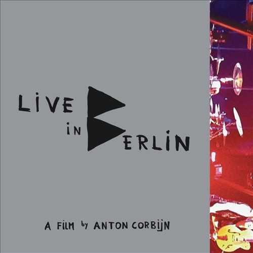 Live in Berlin [2CD+2DVD+Blu-Ray Audio] [CD & DVD]