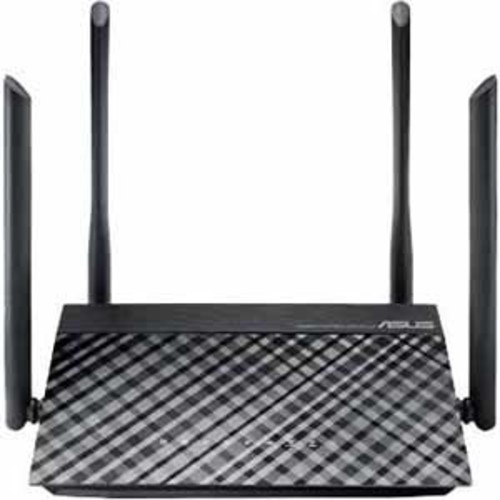 Asus Wireless-AC1200 Dual-band Router