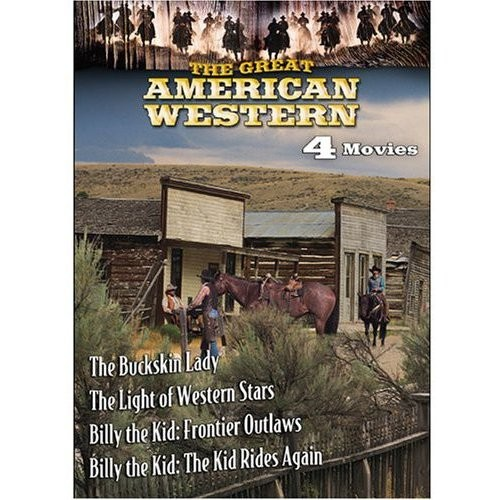 Great American Western V.22, The