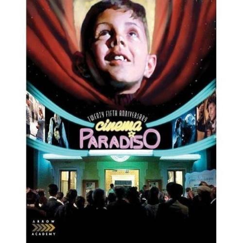 Cinema Paradiso Blu-ray