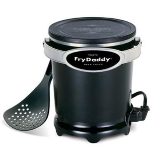 Distributor Fry Daddy Deep Fryer