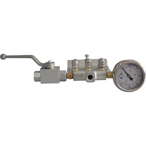 General Pump High-Pressure Drain Cleaning Kit, Model# 210538