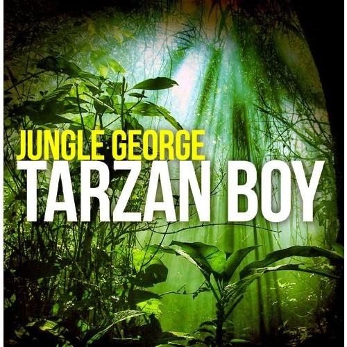 JUNGLE GEORGE - TARZAN BOY