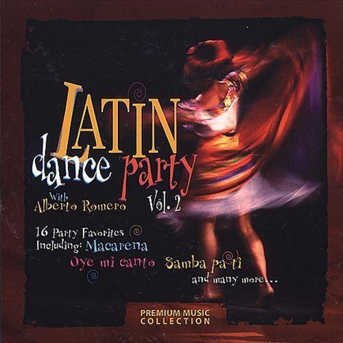 in Dance Party, Vol. 2 [Premium] [CD]