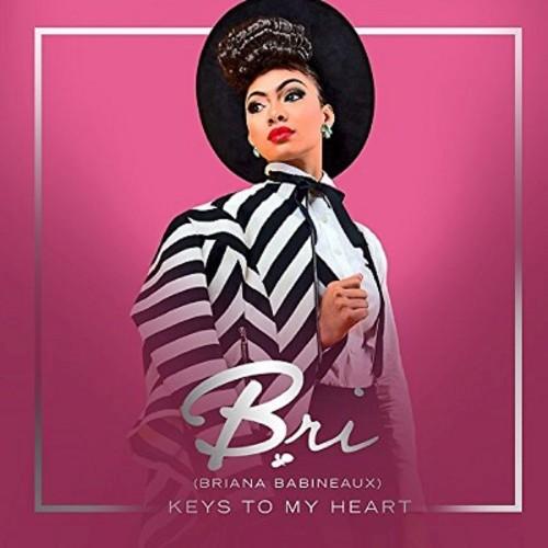 Keys to My Heart [CD]