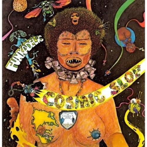 Cosmic Slop [LP] - VINYL