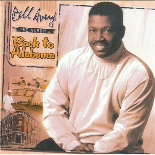 Back to Alabama [CD]