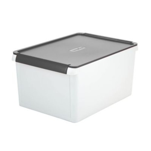 SHUTER Drop Down Storage Bin