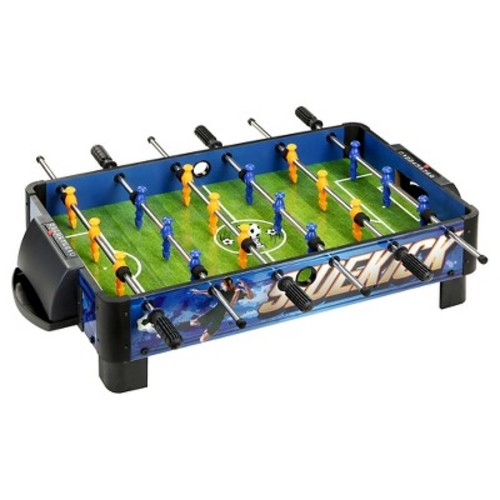 Sidekick 38-in Table Top Foosball