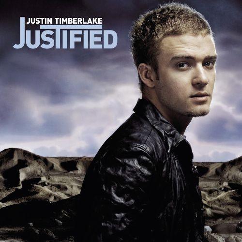 Justified [LP] - VINYL