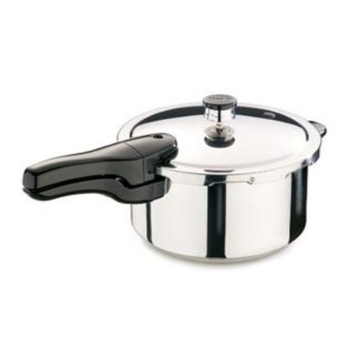 Presto 01341 Steel Pressure Cooker 4 Quart per EA