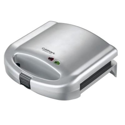 Electric 2-Plate Sandwich Grill-DISCONTINUED