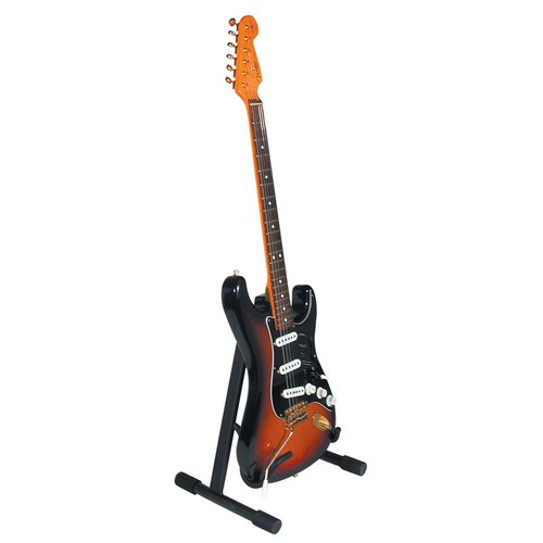 Quik Lok GS-436BK Guitar Stands and Display