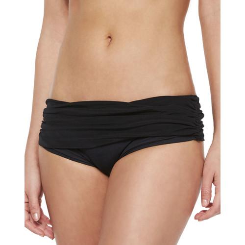 Bill Low-Rise Swim Bikini Bottom