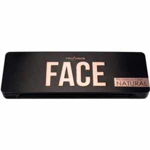 Profusion Pro Makeup Face Case