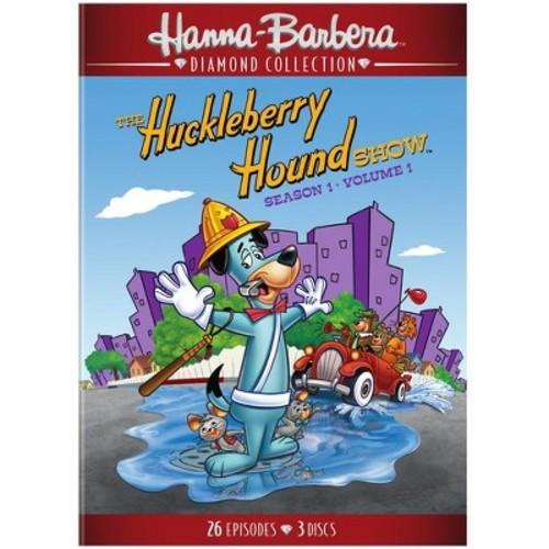 The Huckleberry Hound Show: Season 1 Volume 1 [DVD]
