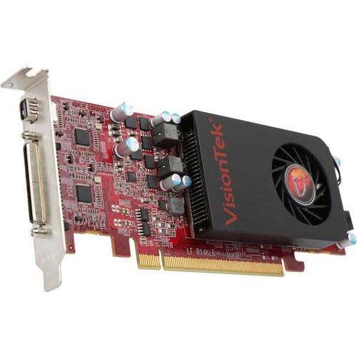 VisionTek Radeon HD 7750 401255 1GB Video Card