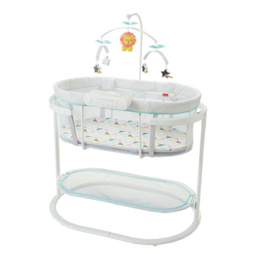 Soothing Motions Bassinet - Windmill