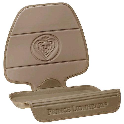 Prince Lionheart 2-Stage Car Seat Saver - Tan