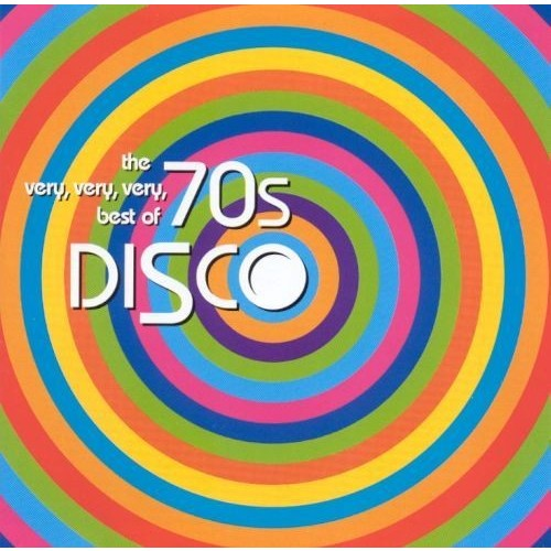 Very Very Very Best of 70's Disco