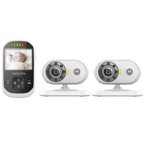 Motorola Digital 2.4-Inch Video Monitor MBP25-2