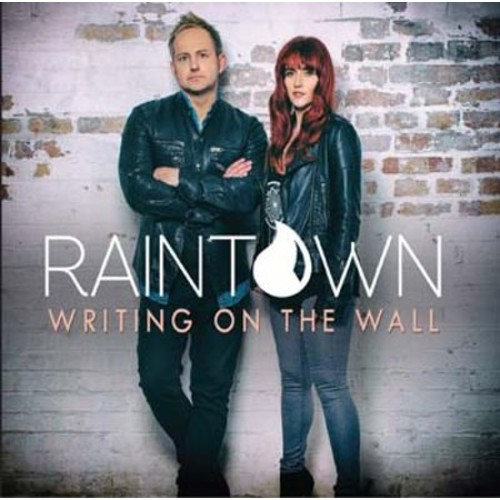 Writing on the Wall [CD]