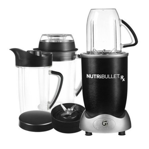 The Magic Bullet NutriBullet Rx Blender