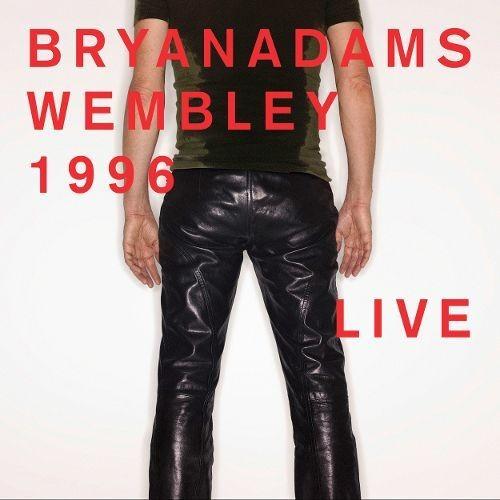 Wembley Live 1996 [CD]