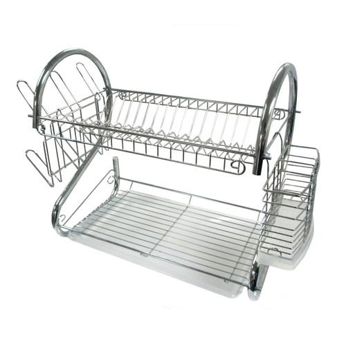 Better Chef 22-Inch Dish Rack