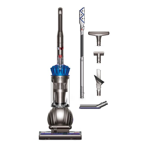 Dyson Ball Allergy Upright Vacuum Cleaner with Extra Cleaning Tools