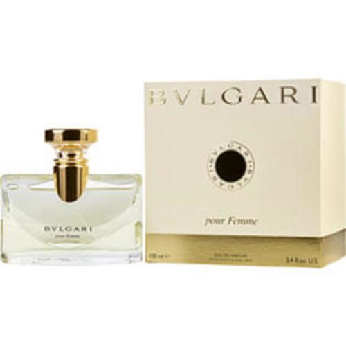 Bvlgari By Bvlgari Eau De Parfum Spray 3.4 Oz