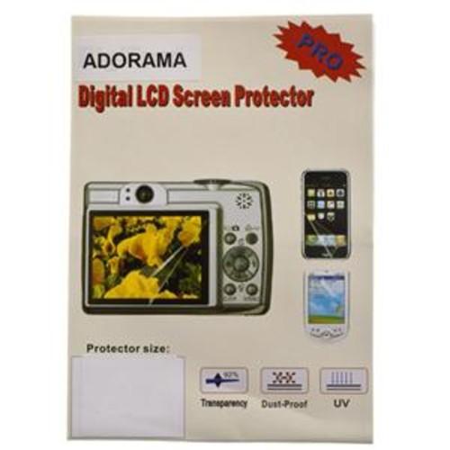 Adorama 3 inch Digital Camera Screen Protector Kit 178330