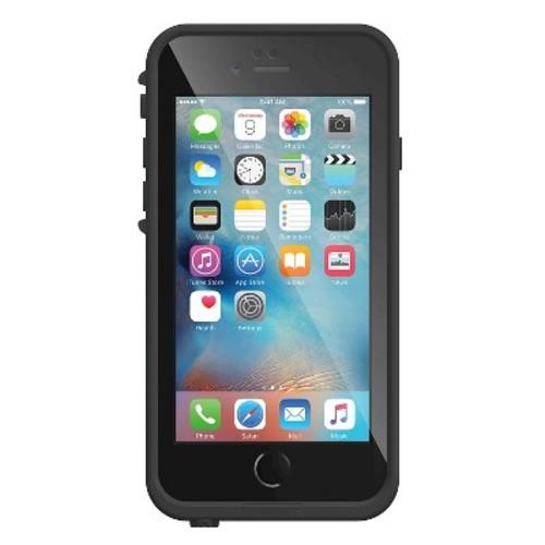 iPhone 6s Plus Case - LifeProof FRE - Black