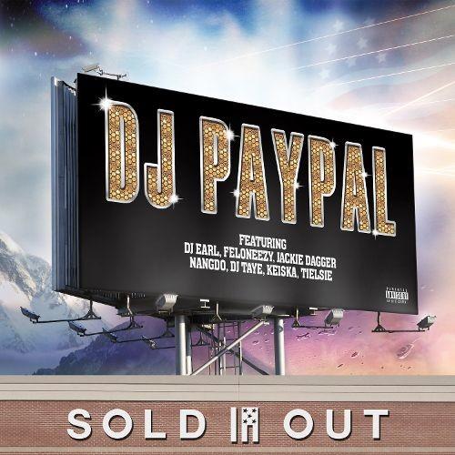 Sold Out [LP] - VINYL