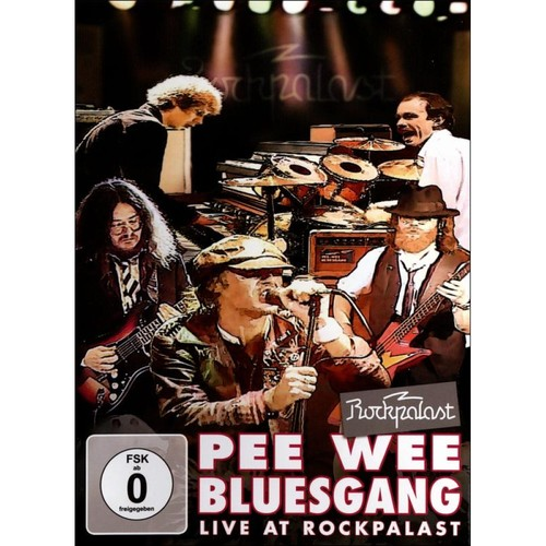 Live at Rock Palast [DVD]