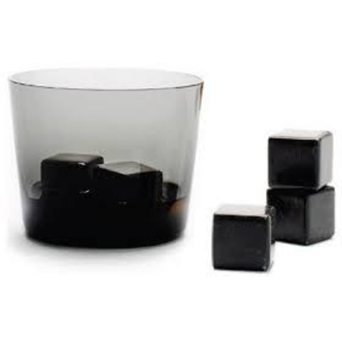 Whiskey Lover Black Whiskey Set design by Teroforma