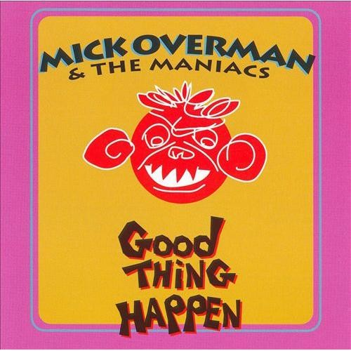 Good Thing Happen [CD]