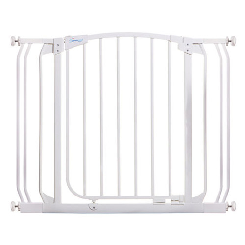 Dreambaby Chelsea Auto-Close Security Gate Combo Pack