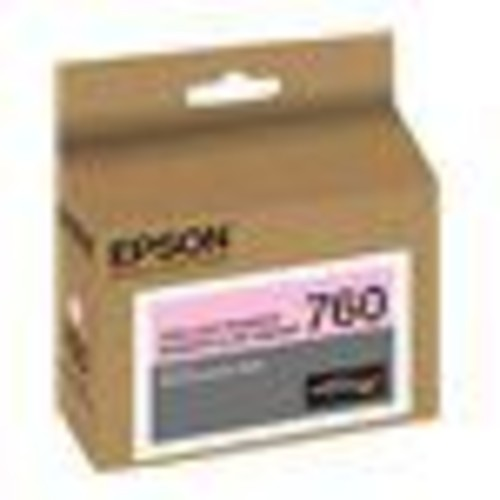 Epson UltraChrome HD 760 Vivid Light Magenta Ink Cartridge for SureColor Photo P600 Printer
