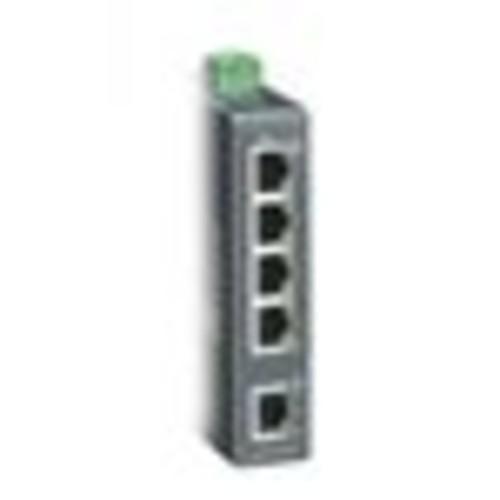 Lantronix XPress-Pro 52000 5-Port Ethernet Switch - 5 x 10/100Base-TX