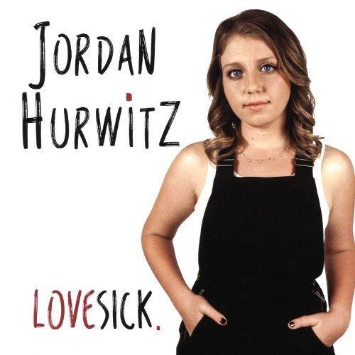 Lovesick [CD]