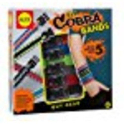 ALEX Toys Guy Gear DIY Cobra Bands
