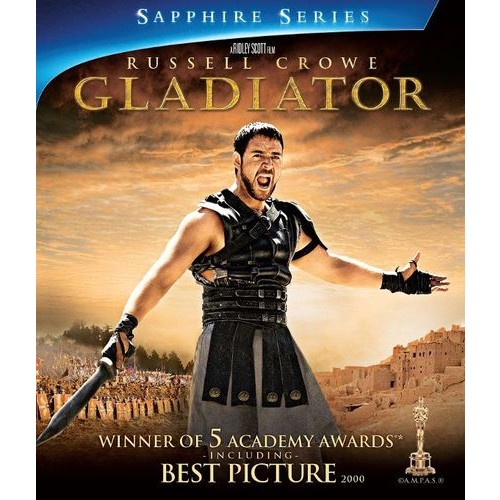 Gladiator [Blu-ray] [2000]