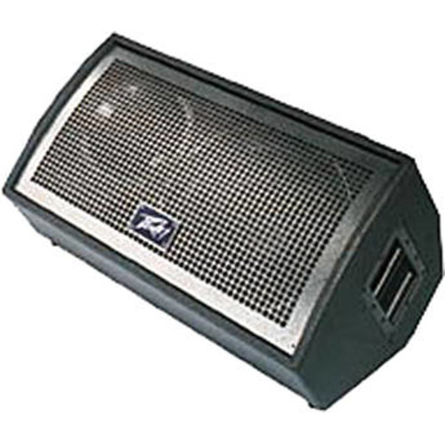 QW MR 2-Way Full-Range Floor Monitor Loudspeaker with 15