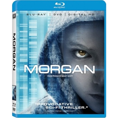 Morgan [Blu-Ray] [DVD] [Digital HD]