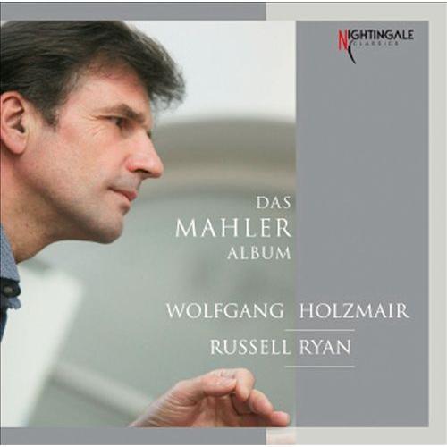 Das Mahler Album [CD]